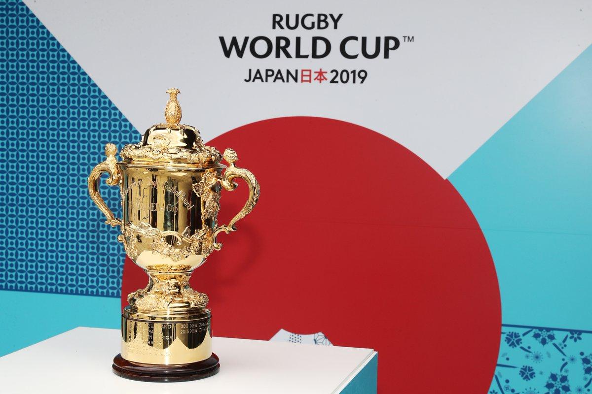 Se realizó el Sorteo de Grupos del Mundial de Japón 2019