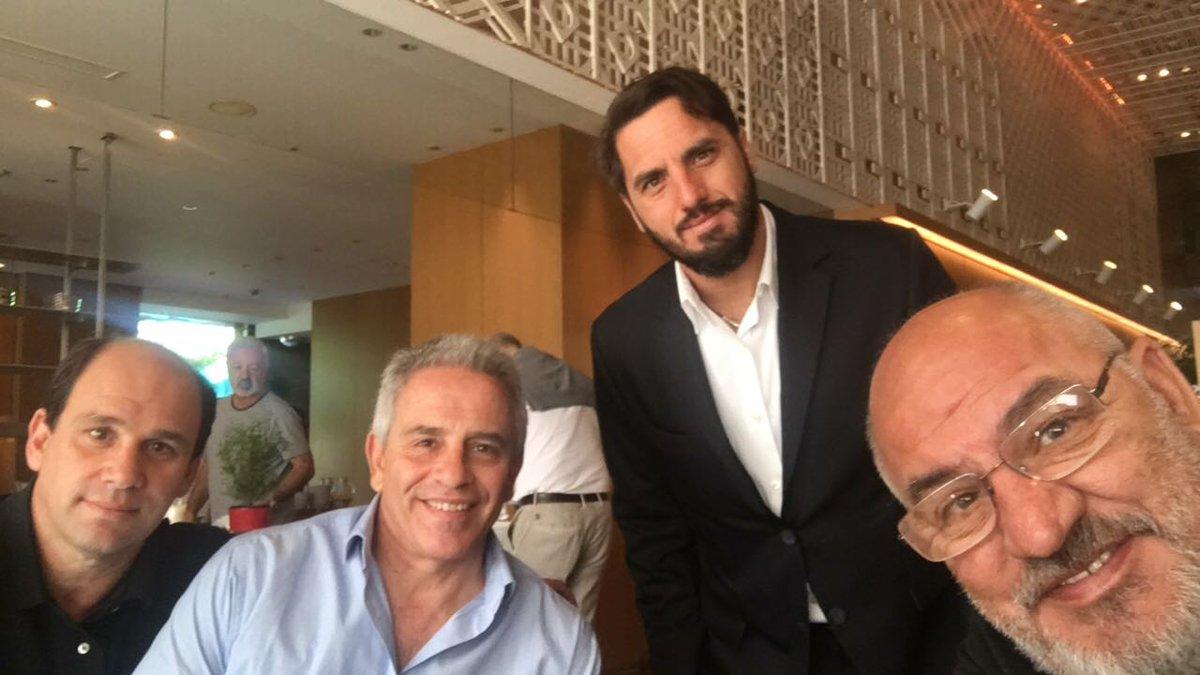 Uruguay, presente en el Sorteo de la próxima Copa del Mundo