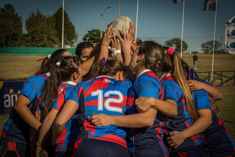Se viene el segundo Encuentro Nacional de Rugby Femenino