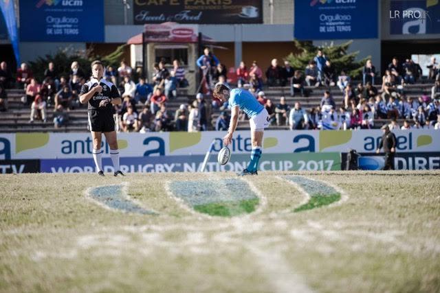 Los Teros jugarán por el titulo de Nations Cup