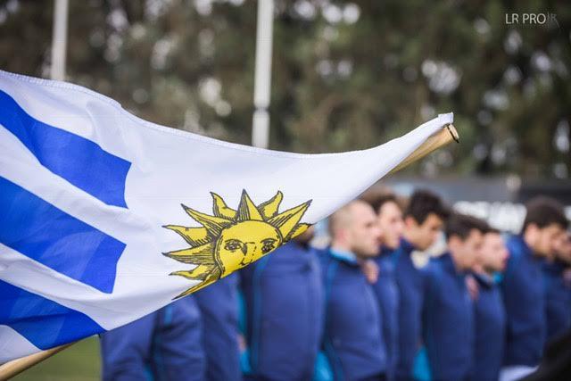 Uruguay alcanzó el puesto 18° del ranking de World Rugby