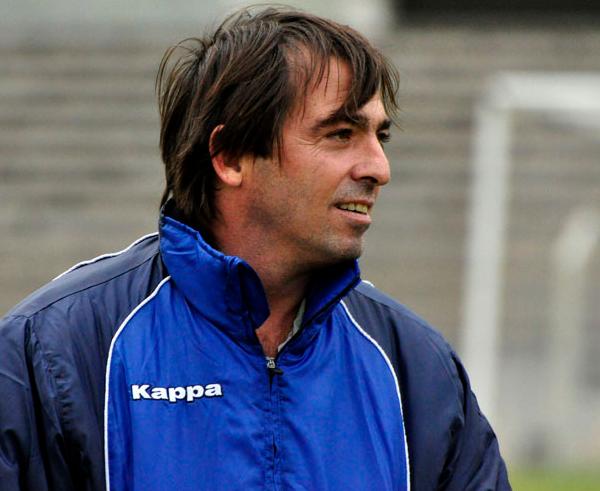 Fernando Paullier, Head Coach de Los Teritos M18, ya planifica junto al Staff de URU el futuro próximo