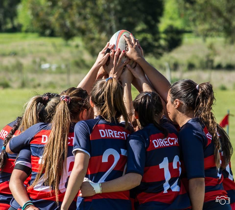 Vaimaca ganó el 3º Encuentro Nacional de Rugby Femenino