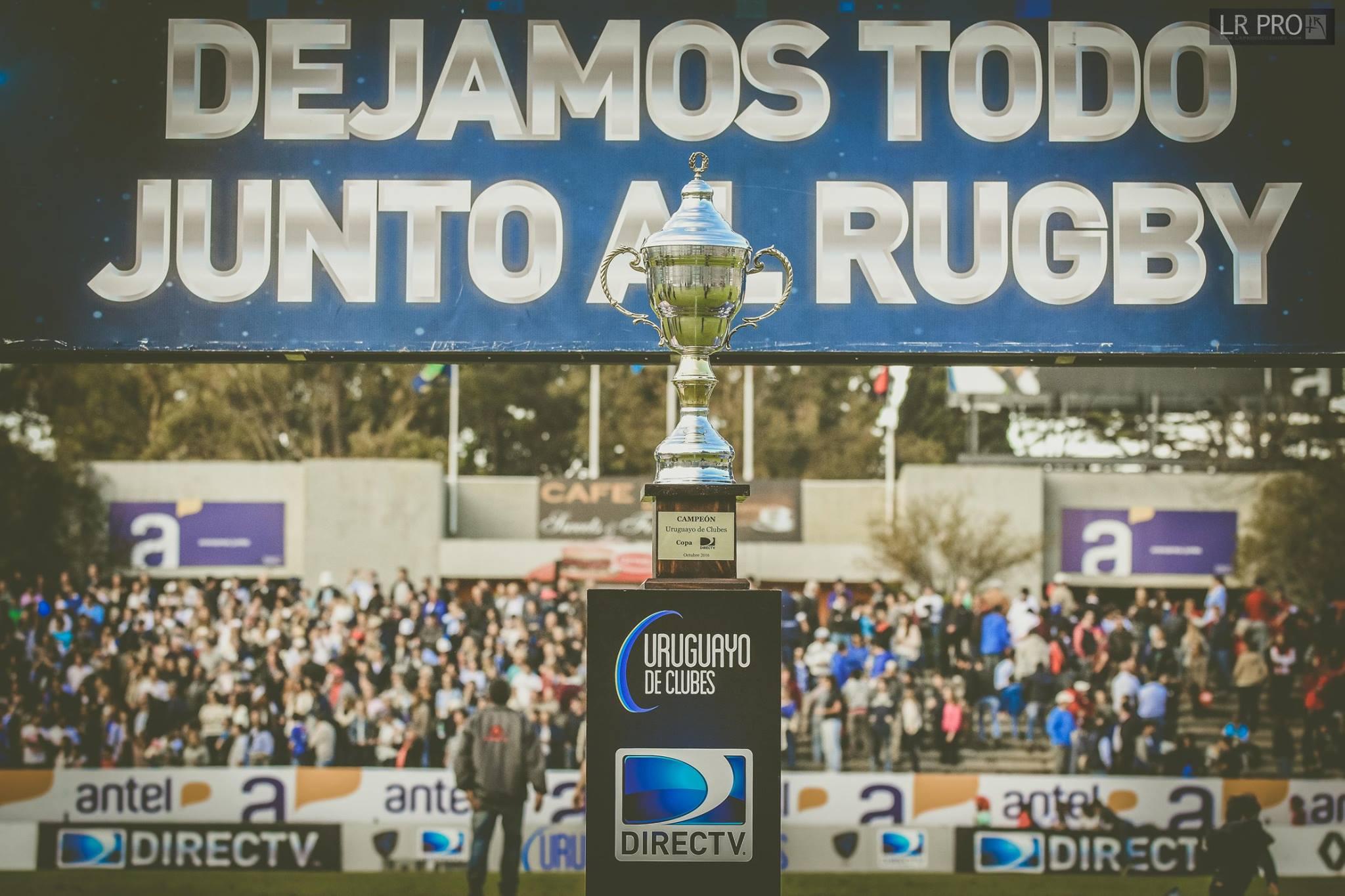 ¡Arrancó el Uruguayo De Clubes!