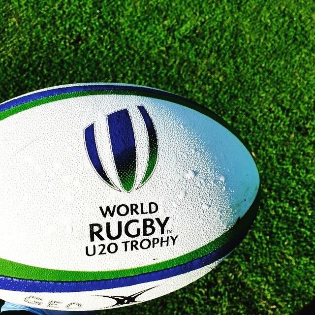 Acreditaciones de Prensa para el World Rugby U20 Trophy