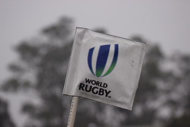 Mañana comenzará la segunda fecha del #WorldRugbyU20 Trophy