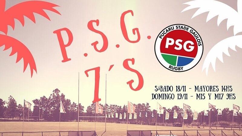 ¡Se viene el Seven de PSG!