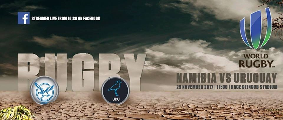 STREAMING: Namibia vs Uruguay, en vivo