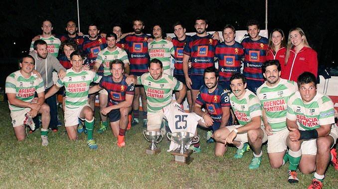 Old Boys se coronó campeón en Paysandú