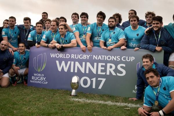 ¡Uruguay recibirá nuevamente en 2018 la Nations Cup!