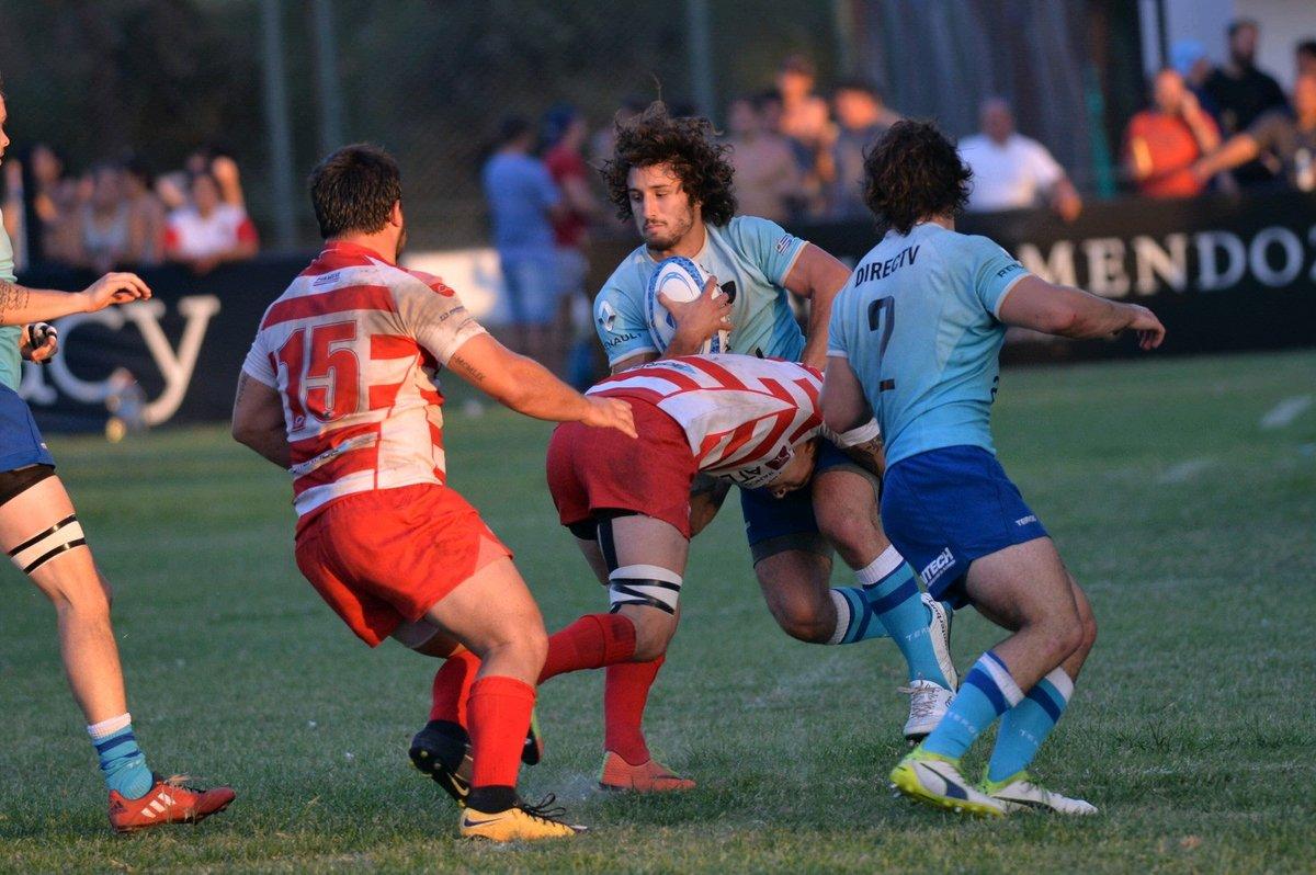 Uruguay conquistó el Ascenso en el Seven de la República