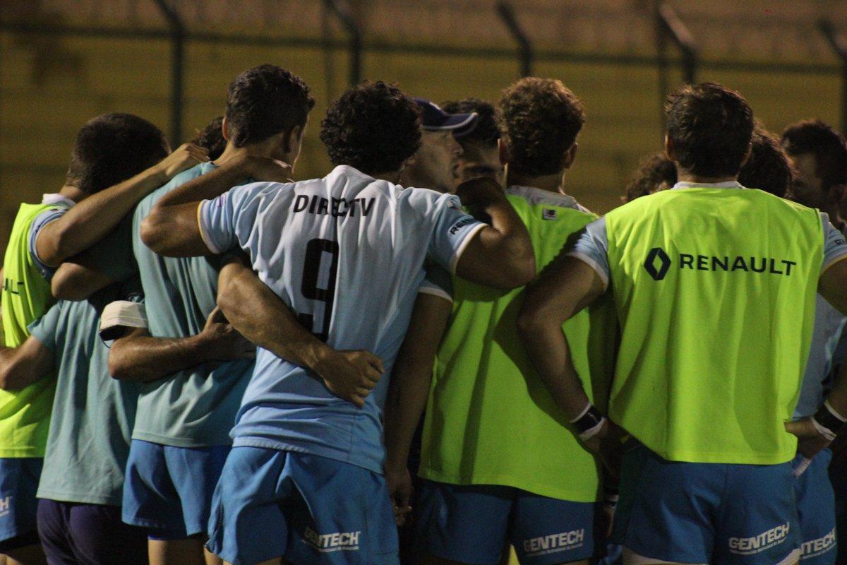 Uruguay, en carrera rumbo al Mundial