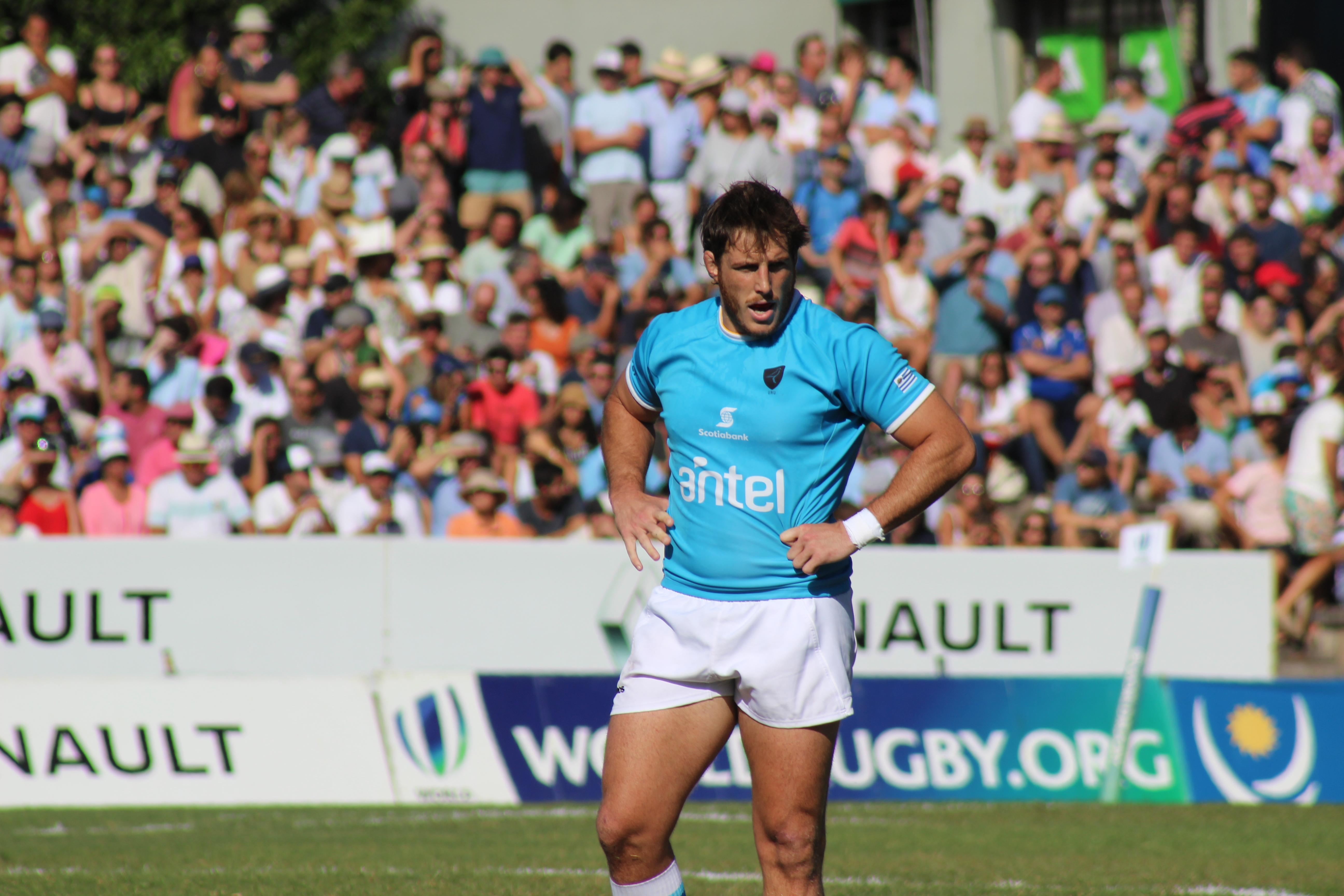 Uruguay lleva 13 Test Matches ganados de forma consecutiva