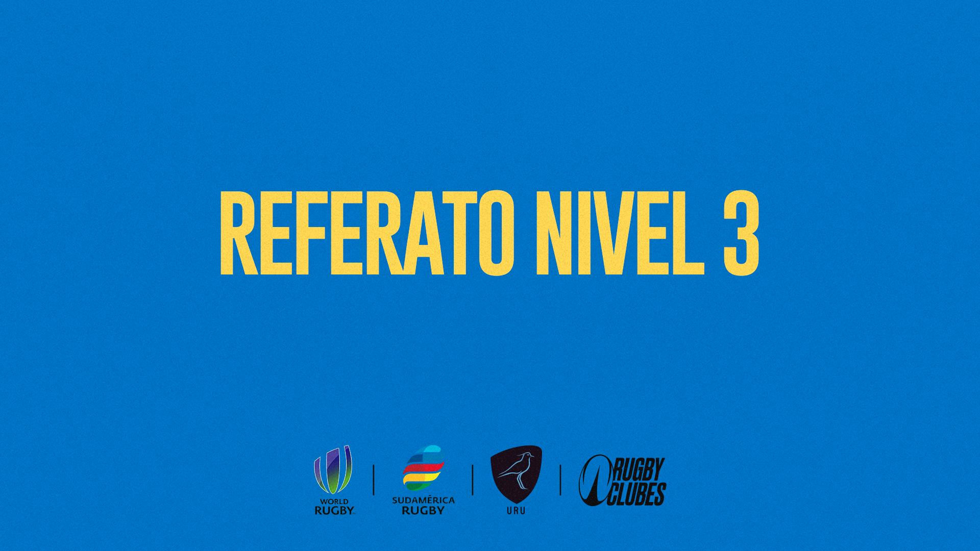 Referato Nivel 3