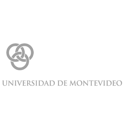 Sponsors principales: Universidad de Montevideo
