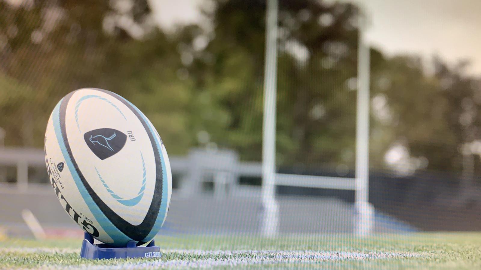 ¡Comienza el Rugby de Clubes en Uruguay!