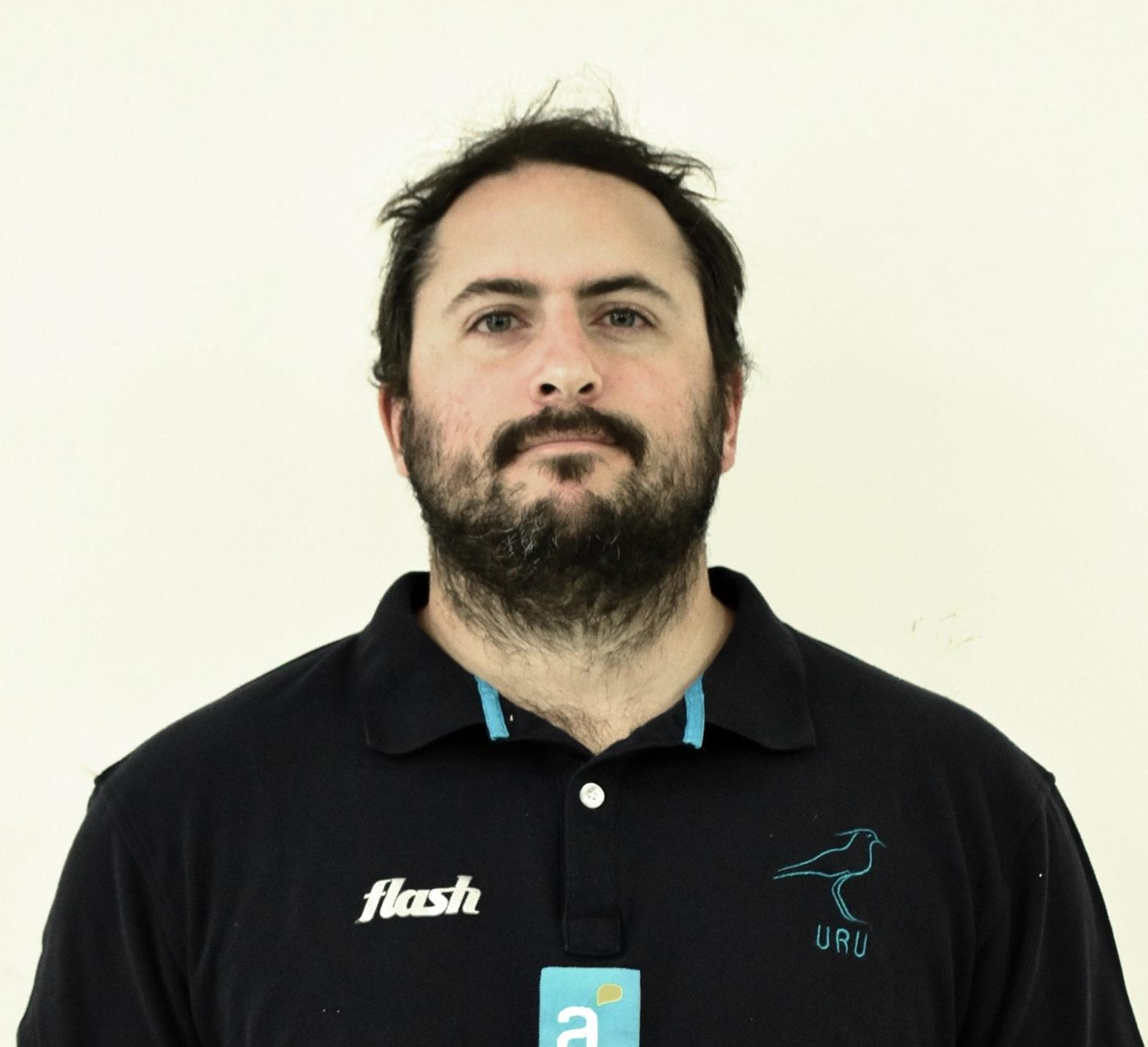 Guzmán Barreiro